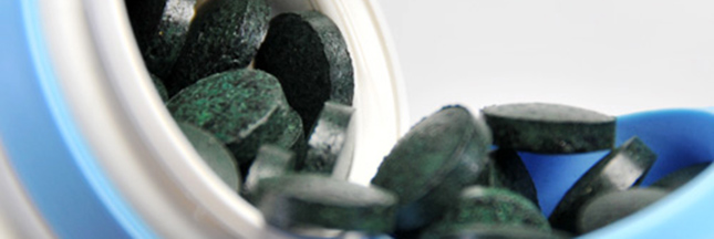 La spiruline : l'algue 100% bienfaits