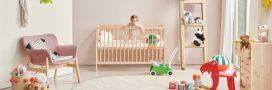 Comment dépolluer la chambre de votre enfant?