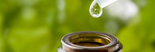 Les huiles essentielles pour les cheveux