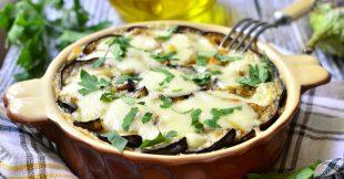 Recette : gratin de légumes sans gluten au fonio