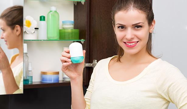 composition ingrédients déodorant naturel recette fait maison