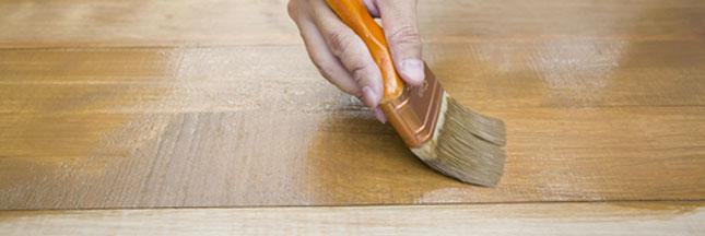 3 astuces pour teindre vos bois naturellement