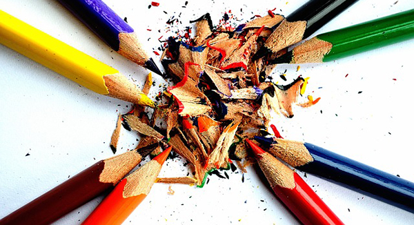 crayons-ecole