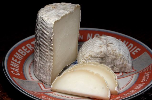 fromages dents blanches