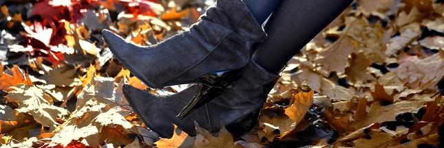 4 astuces pour des chaussures confortables