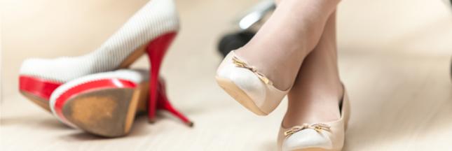 Nos 7 astuces pour des chaussures toujours confortables