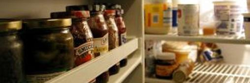 J'entretiens mon réfrigérateur