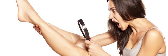 Les femmes sur le fil du rasoir...