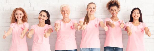 Auto-palpation, mammographie : les bons gestes pour prévenir le cancer du sein