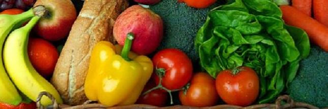 Manger de saison : chaque mois, les fruits et légumes et produits de saison