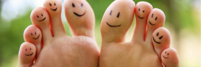 Conseils et soins naturels pour retrouver des jambes légères !