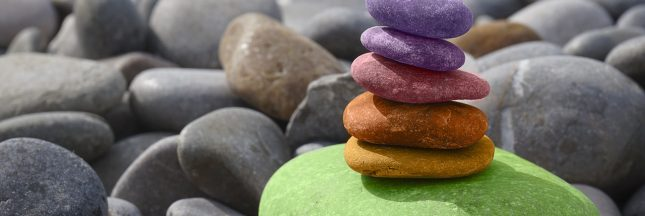 Chromothérapie: le soin par les couleurs