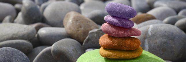 Chromothérapie : le soin par les couleurs