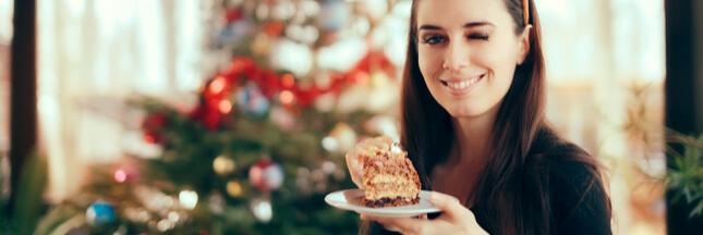 Menu de Noël: des desserts gourmands et bio
