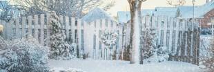 Conseils pour protéger son jardin de la neige