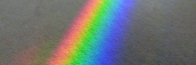 Chromothérapie: les couleurs au service du bien-être