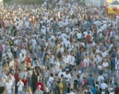 Population 7 milliards d'habitants