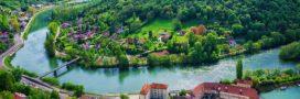 La ville de Besançon a été sacrée capitale de la biodiversité 2018