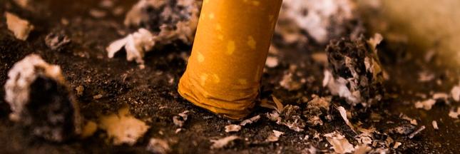 3 astuces pour ne pas reprendre la cigarette