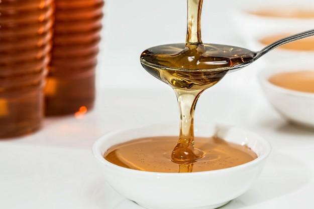 miel, cure demiel, soulager le corps