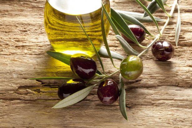 pieds secs, huile d'olives, pieds tout doux