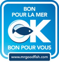 Logo Mr Goodfish