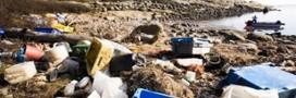 Plastiques, pétrole … Les Océans agonisent sous les déchets.