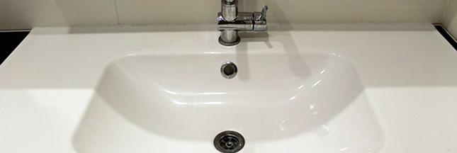 Déboucher les éviers au bicarbonate de soude et sans produits toxiques