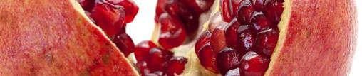 La grenade, un fruit super ou un superfruit ?