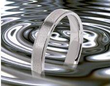 Platine métal rare