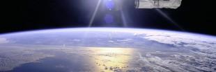 12 photos d'agriculture vues de l'espace
