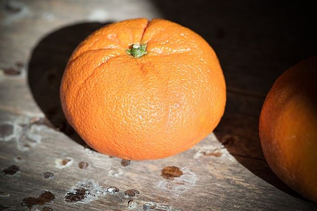 lutter contre l'insomnie, mandarine, huile esentielle