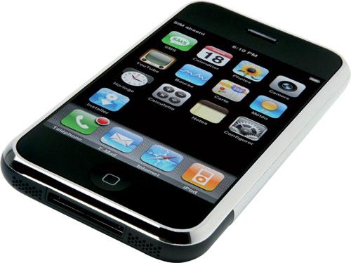 Chargeur Solaire Pour Iphone