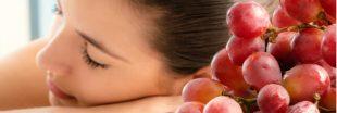 Vinothérapie : les raisins du bien-être