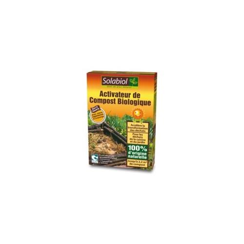 L 39 activateur de compost rapide et efficace - Activateur de compost ...