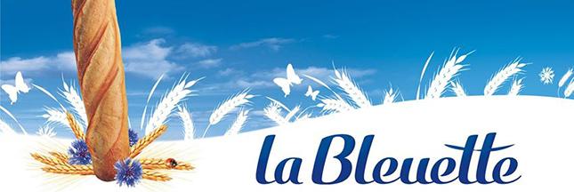 Je choisis la Bleuette, baguette durable