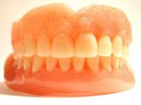 prix dentier haut et bas