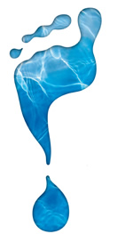 empreinte eau virtuelle
