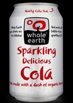 alternatives au Coca-Cola