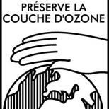 logo couche d'ozone