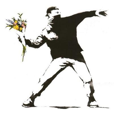 Une bombe jardinière pour guérilla urbaine