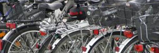 Vélos en libre service : les villes françaises adeptes du système