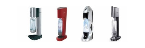 Sodastream soutient l'ONG The Water Project