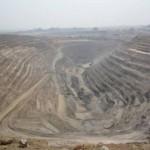 Mine de cobalt au Katanga