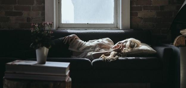Le surmenage est une cause de la fatigue passagère