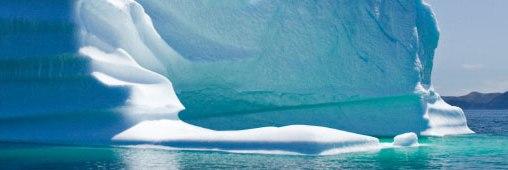 Un iceberg aux Canaries : non, vous ne rêvez pas !