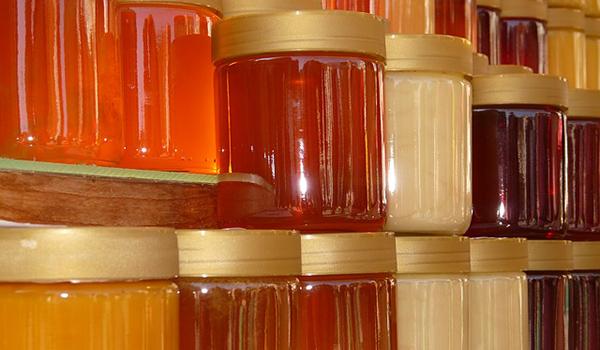 pots-de-miel astuces beauté comment avoir une belle peau