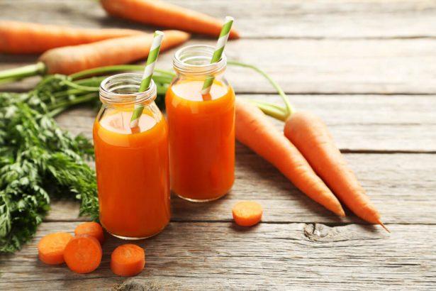 brûlures d'estomac, jus de légumes, eaux de cuisson