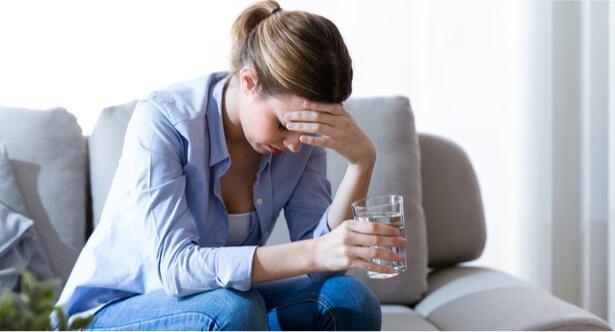 soigner le mal de tête