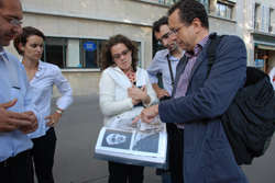 greeters tourisme collaboratif
